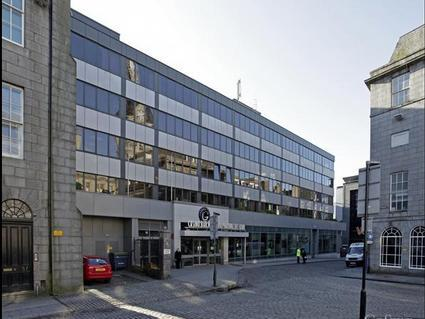 Third & Fourth Floors, Exchequer House, Exchequer Row, Aberdeen, AB11 5BW Image