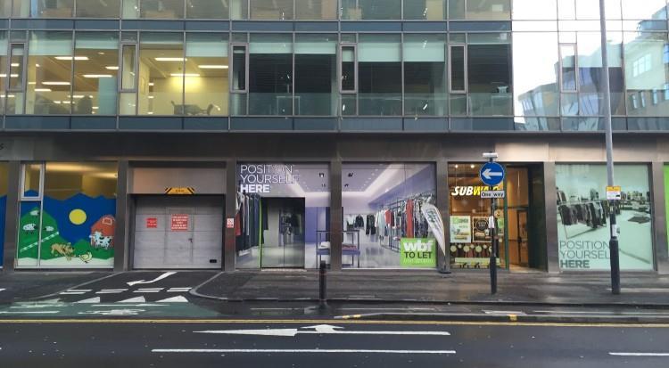 78 Waterloo Street, Glasgow, G2 7DA Image