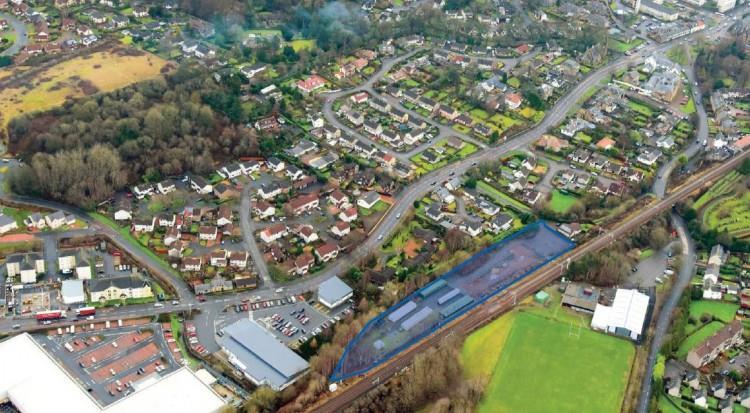 Falkirk Road, Linlithgow, West Lothian, EH49 7PG Image