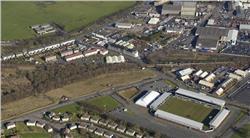 Residential Development Site, Greenhill Rd/Ferguslie Park Ave, Paisley, PA3 1RD
