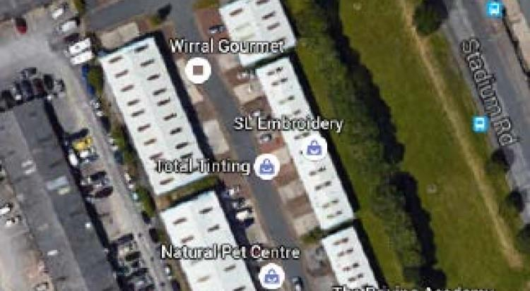 Croft Business Park, Carrock Road, Bromborough, Wirral, CH62 3RA