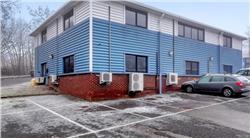 Unit 15, Wilthorpe Road, Redbrook Business Park, Barnsley, South Yorkshire, S75 1JN