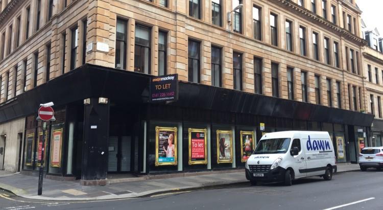 59, Bell Street, Glasgow, G1 1LX Image