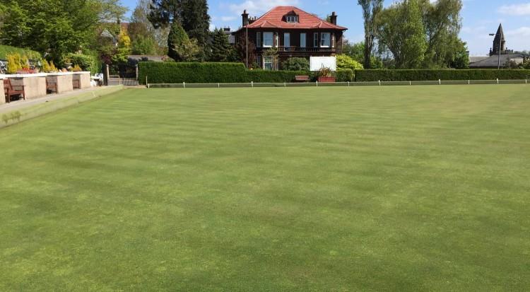 Cathcart Bowling Club, 74 Ashmore Road, Muirend, Glasgow, G44 3DD Image