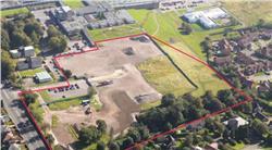 Surplus Land, Lynebank Hospital, Halbeath, Dunfermline, KY11 8JH