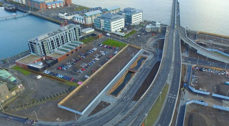 Site 17, Dundee Central Waterfront, Dundee, DD1 4BY