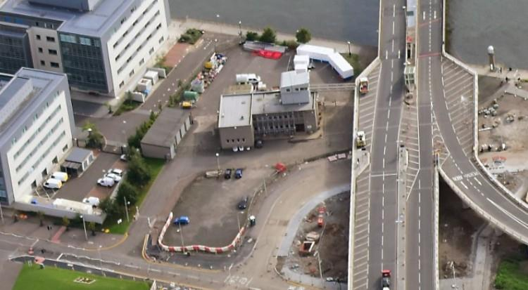 Site 18, Dundee Central Waterfront, Dundee, DD1 4BY