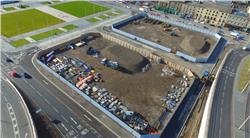 Site 11, Dundee Central Waterfront, Dundee, DD1 4BY