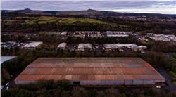 Westlaw Road, Whitehill Industrial Estate, Glenrothes, Fife, KY6 2RL