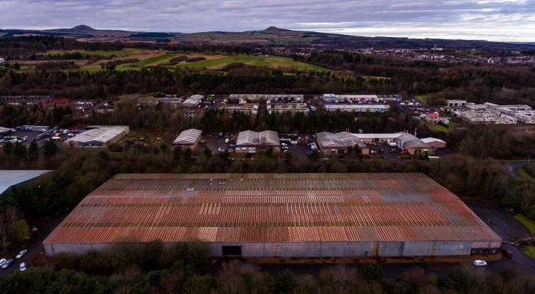 Westlaw Road, Whitehill Industrial Estate, Glenrothes, Fife, KY6 2RL Image