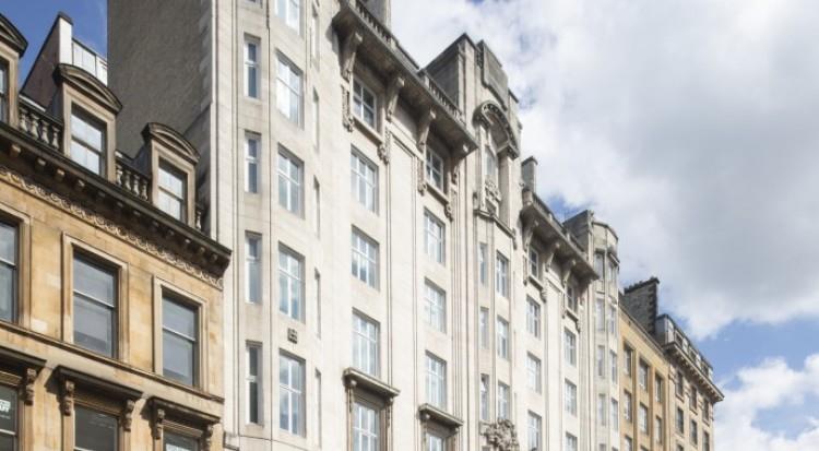 90 Vincent Street, Glasgow Image
