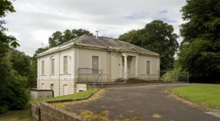 Ladyfield West, Glencaple Road, Dumfries, DG1 4TQ Image