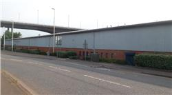 Unit 10 Airlink Industrial Estate, Inchinnan Road, Glasgow Airport, Paisley, PA3 2RS