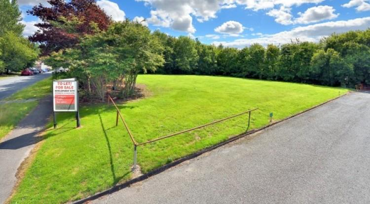 Site at Nasmyth Road, Southfield Industrial Estate, Glenrothes, Fife, KY6 2SD Image