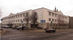 Greyfriars House, 54 Gallowgate, Aberdeen, AB10 1LQ