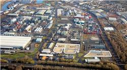 Flexispace, Earls Court, Grangemouth, FK3 8UU