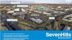 Units 7 - 9 Bankhead Crossway South, Seven Hills Business Park, Bankhead Crossway South, Sighthill Edinburgh, EH11 4EP