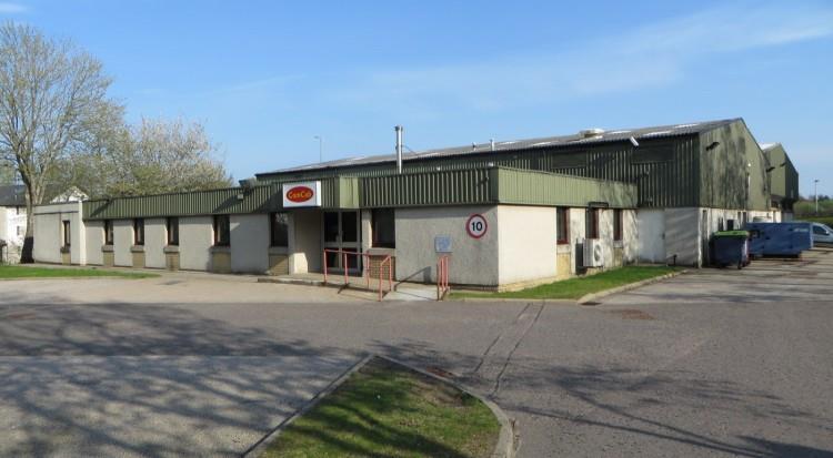 Burnside Drive, Dyce, Aberdeen, AB21 0HW Image