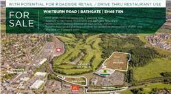 Whitburn Road, Bathgate, EH48 7XN