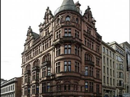 Caithness House, 125-127 St Vincent Street, Glasgow, G2 5JF Image