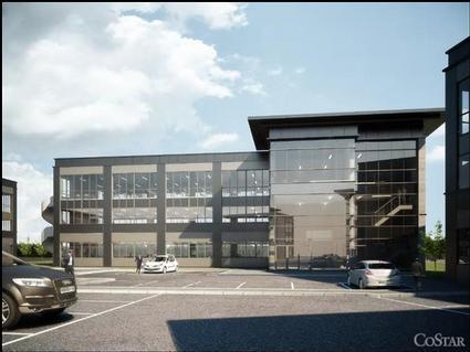 Pavilion 4, Wellington Road, City View Business Park, Altens, Aberdeen, AB12 3BE Image