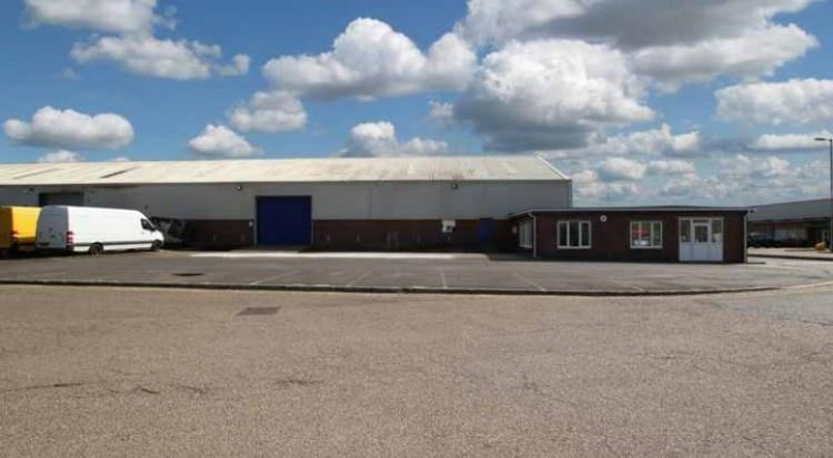 Unit 11G, Station Road, Doncaster, South Yorkshire, DN6 8DD