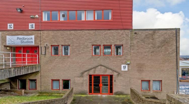 Unit 1F, Wilthorpe Road, Barnsley, South Yorkshire, S75 1JN