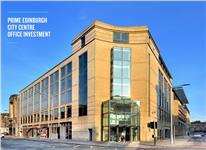 118 Lothian Road and 3-5 Morrison Street, Edinburgh, EH3 8BG