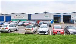 Unit 1A & Unit 2B, Birkdale Road, South Park Industrial Estate, Scunthorpe, Lincolnshire, DN17 2AU