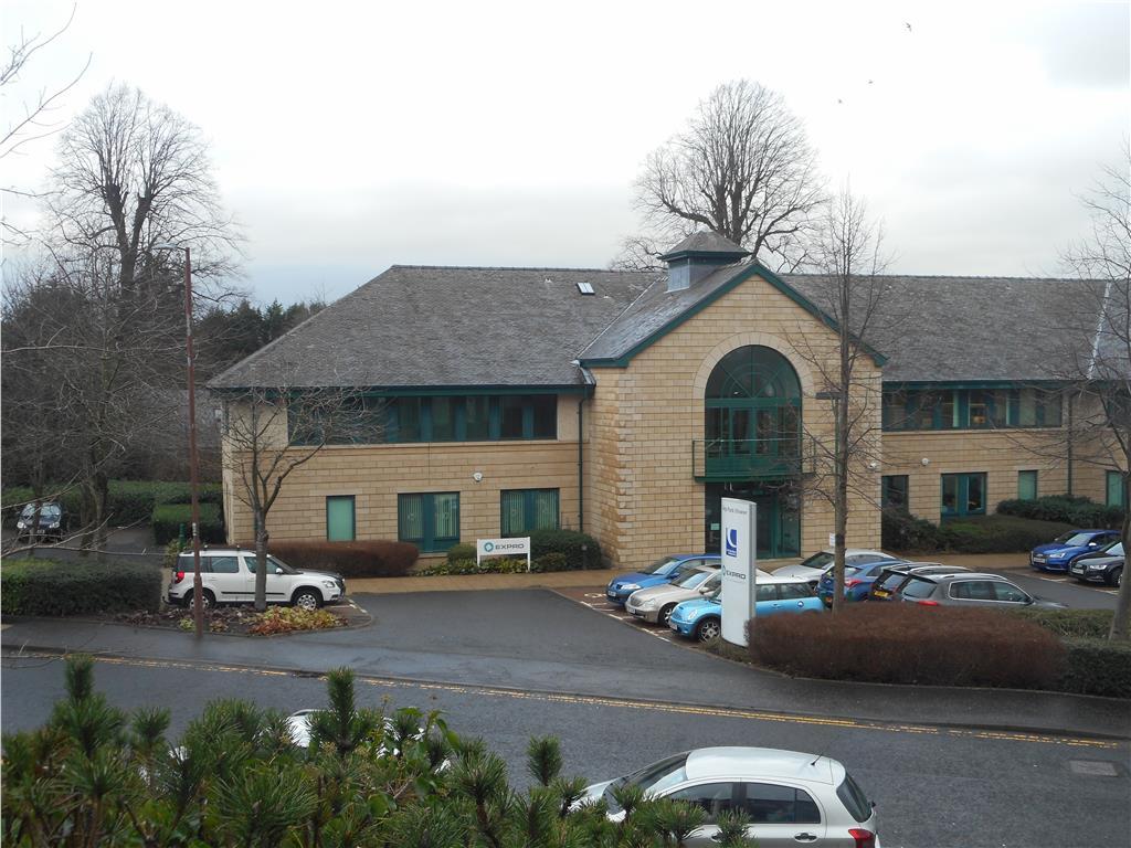 Kings Park House, Laurelhill Business Park, Stirling, FK7 9NS Image