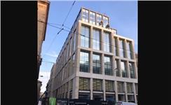 20 West Register Street, Edinburgh, EH2 2AA