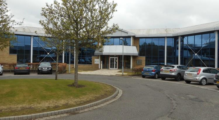 Tayforth House, Luna Place, Technology Park, Dundee, DD2 1TY