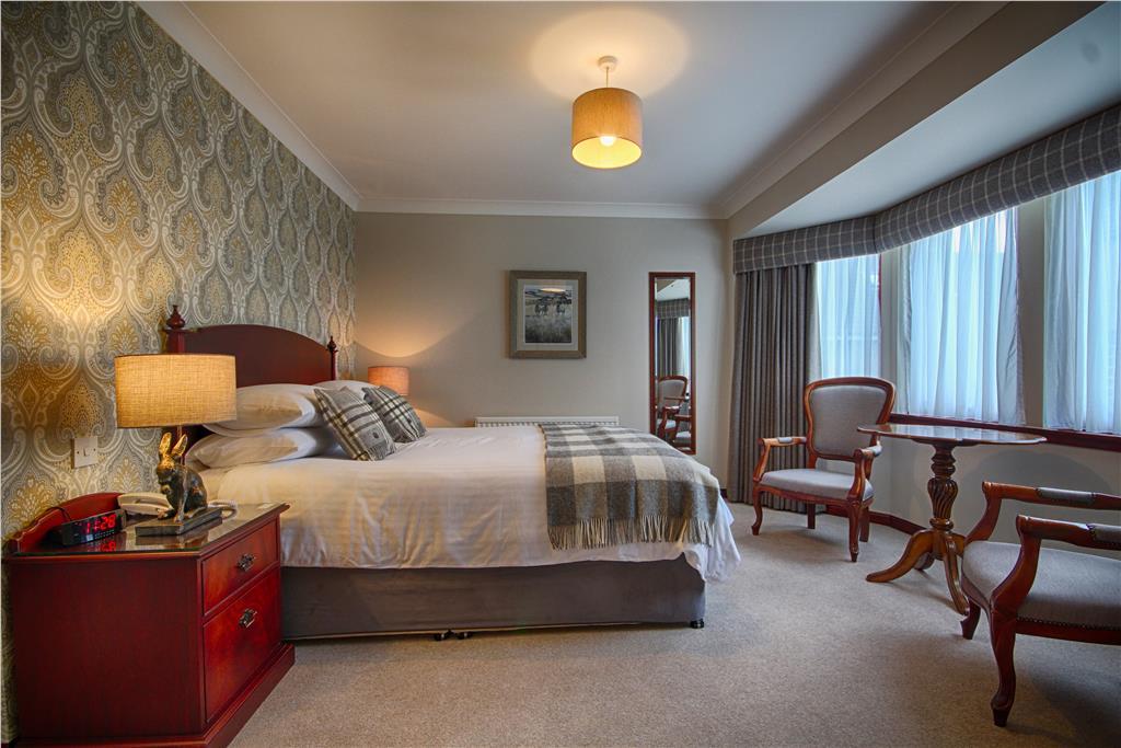 Strathburn Hotel, Burghmuir Drive, Inverurie, AB51 4GY Image