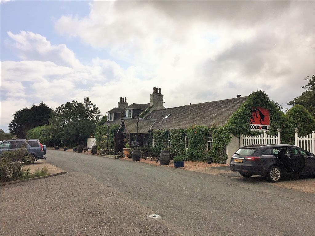 The Cock And Bull , Ellon Road, Balmedie, Aberdeen, Aberdeenshire, AB23 8XY