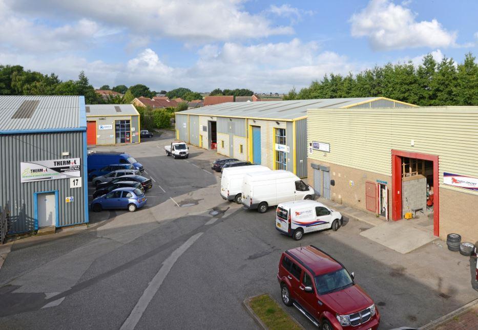 Unit 18, Wilthorpe, Barnsley, South Yorkshire, S75 1JN