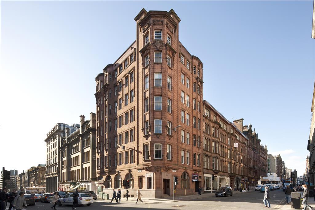 West George Street, Glasgow, G2 1PB Image
