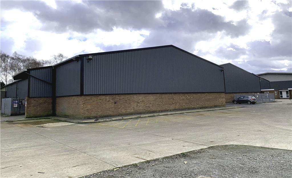 York 35, The Airfield Industrial Estate, Elvington, York, North Yorkshire, YO41 4AU